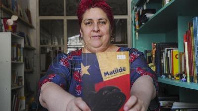 Matilde, de Carola Martinez Arroyo